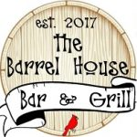 Barrel House Restaurant Logo