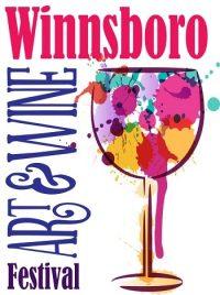 Art Wine Festival Winnsboro Online Guide