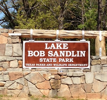 lake bob sandlin 1