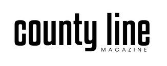 County Line Magazine Logo